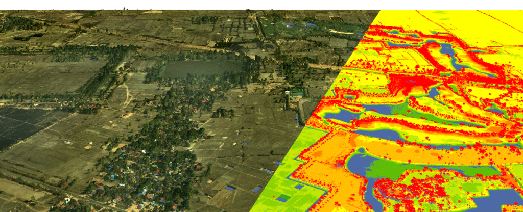 Submission by Nina Hofer of Cambodia Archaeological Lidar Initiative
