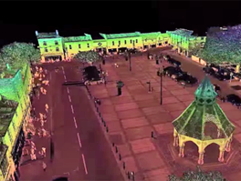 3d laser mapping Archives -