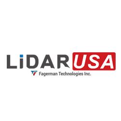 Lidar USA logo