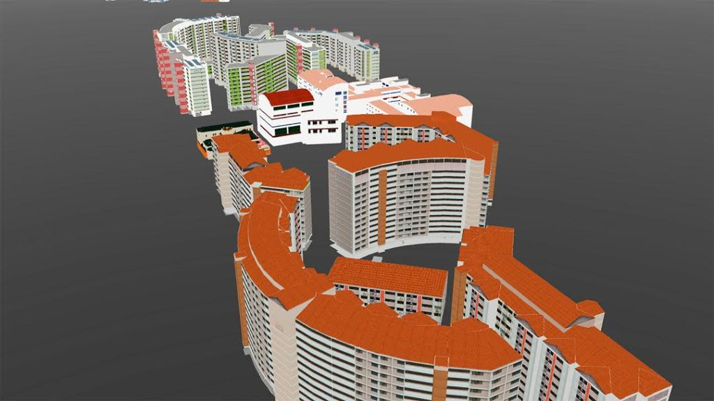 3D Mobile Mapping Technology Inspires Positive Change -