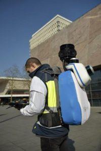 Photo of Backpacks Minimum Effective Dose Needed