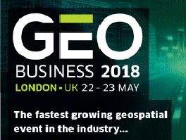 GEO Business 2019 Logo