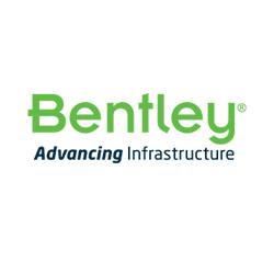 Logo for Siemens and Bentley Press Release