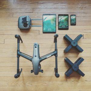 Photo of UAVs Minimum Effective Dose Needed