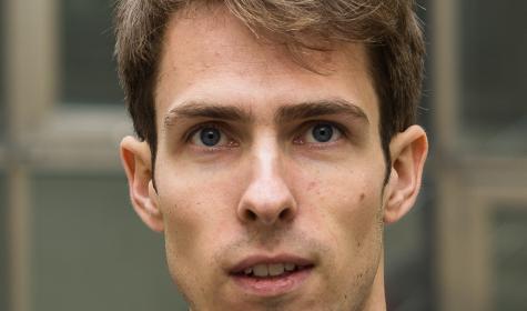 Photo of Maximilian Boosfeld CEO