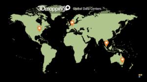 Orbit GT Opens World Map