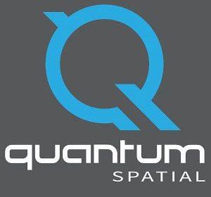 Quantum Spatial Wins - logo
