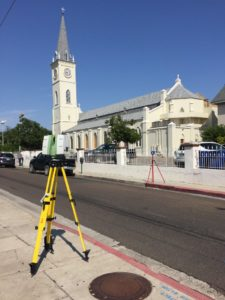 TruePoint Laser Scanning starts project