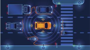 Autonomous Vehicle Artificial Intelligence