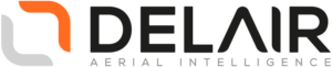 Delair Logo
