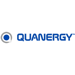 Lidar Driven Security - Quanergy logo