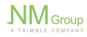 NM Group logo