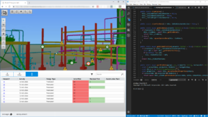 iModel.js _press release-screenshot