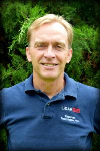 Jeff Fagerman on UAV Lidar