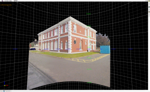 Scanning for Construction The Point Cloud