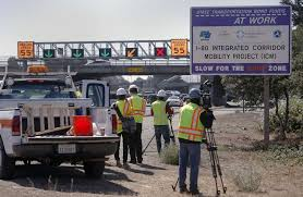 photo of field crew 3D Laser Scanning Standards from Caltrans