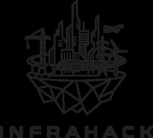 Logo for InfraHack 2019