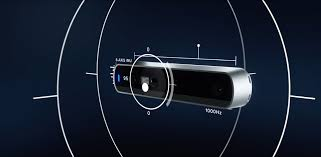 photo of Structure Core Sensor
