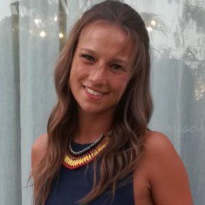 Photo of Inês Vilas Boas