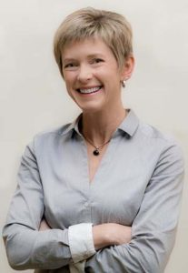 Photo of Mariah Scott, President at Skyward