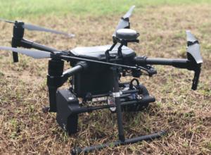 Photo of drone NYPA