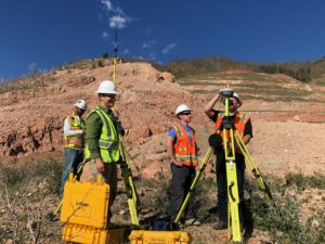 photo of Drone Mapping Crew