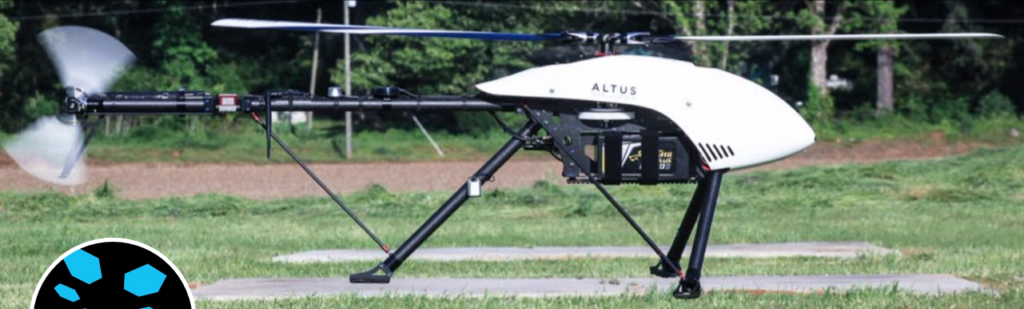 Image of Drone Mapping