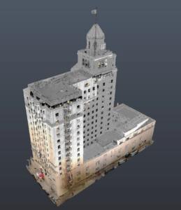 Image of Building Model