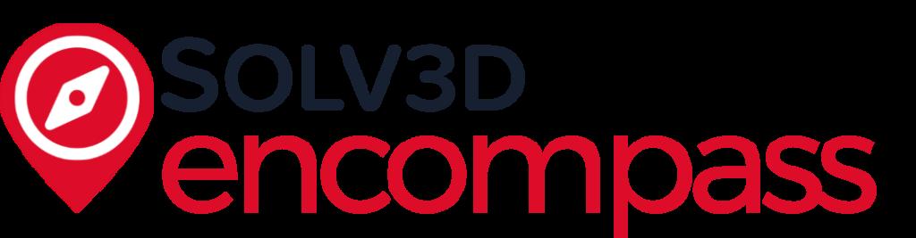 logo of SOLV3D Encompass