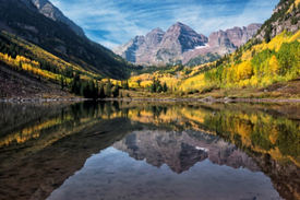 Managing Colorados Water Resources with Lidar