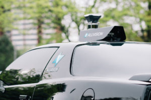 Mobile Data Collection Transforming Urban Cores into Smart C