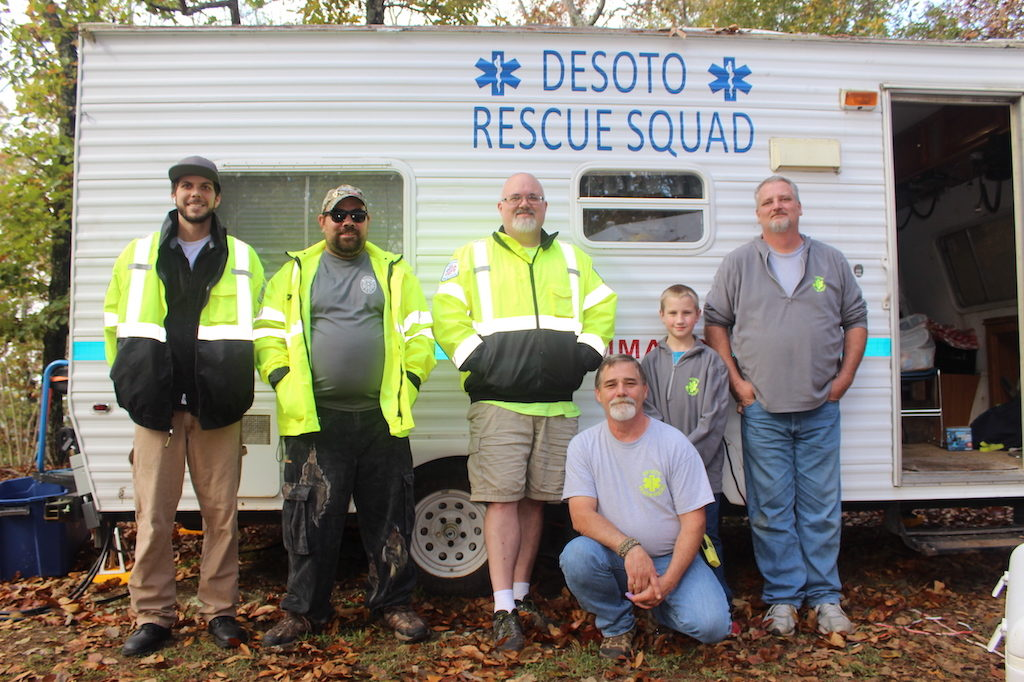 Photo of Squad Drones Are Saving Lives in Alabama