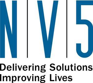 NV5 Logo - Shoreline