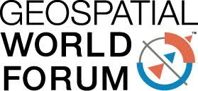 geospatial world forum logo