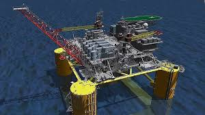 Image of SHELL DEEPWATER